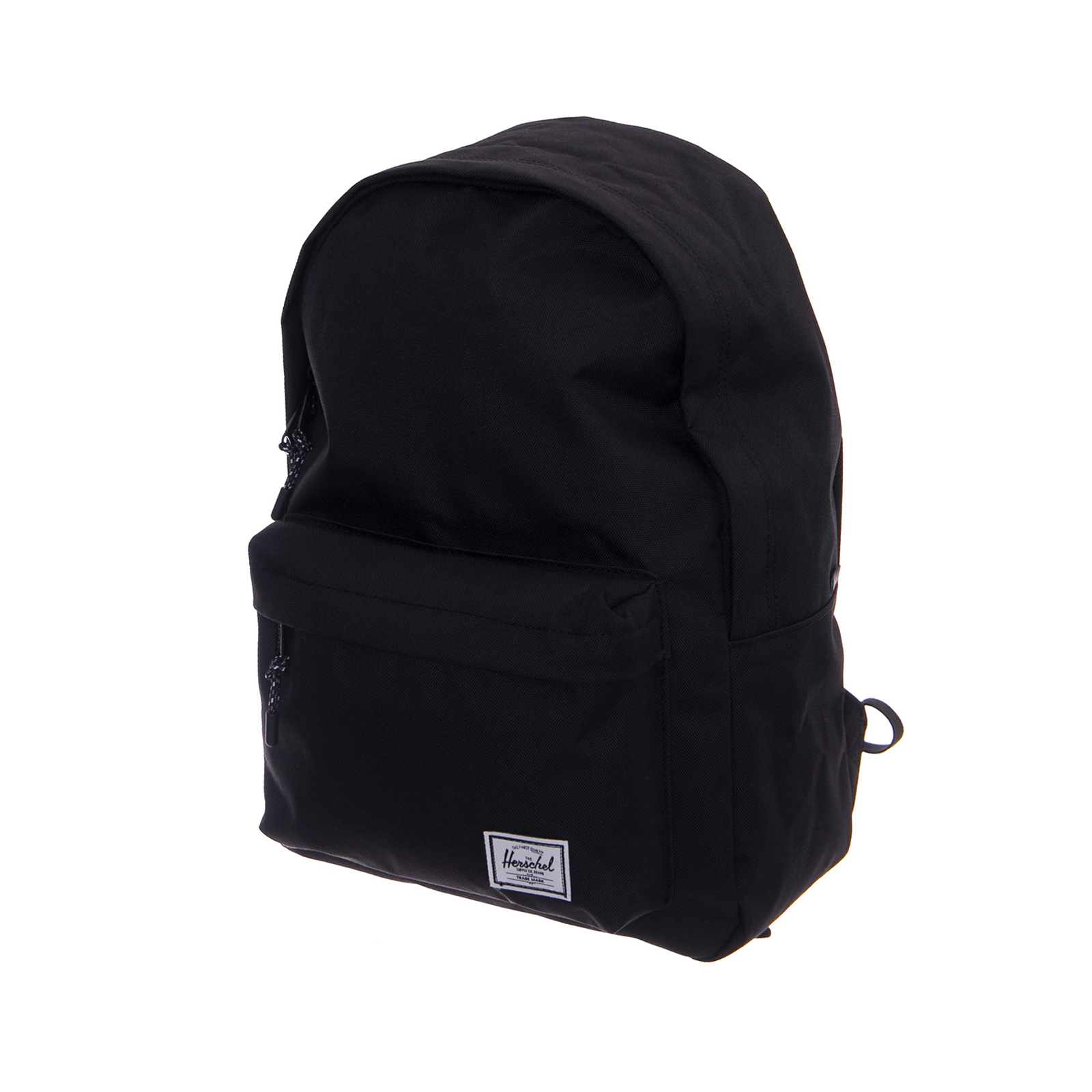 80f4f0e3421c Herschel Classic Mid-volume Backpack - Black for sale online