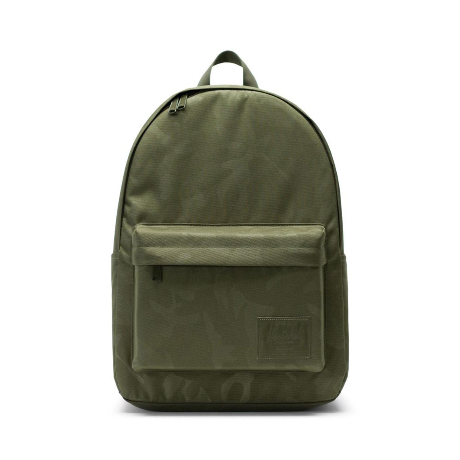 27273f6951 Herschel Classic X-Large Olive Night Tonal Camo - Backpack Green
