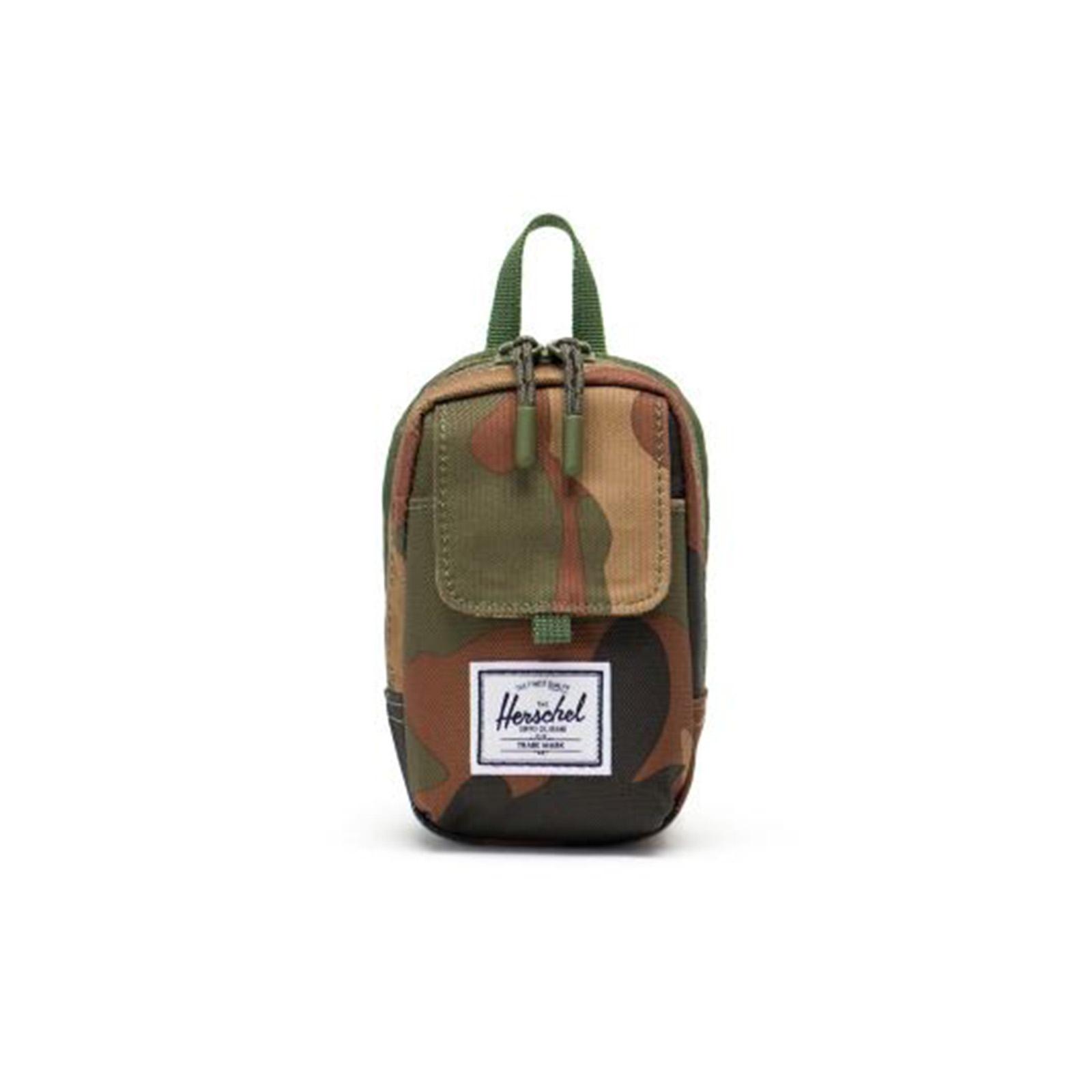 bde4bb133f0 Herschel Form Crossbody Small - Woodland Camo - Shoulder Bag Camo