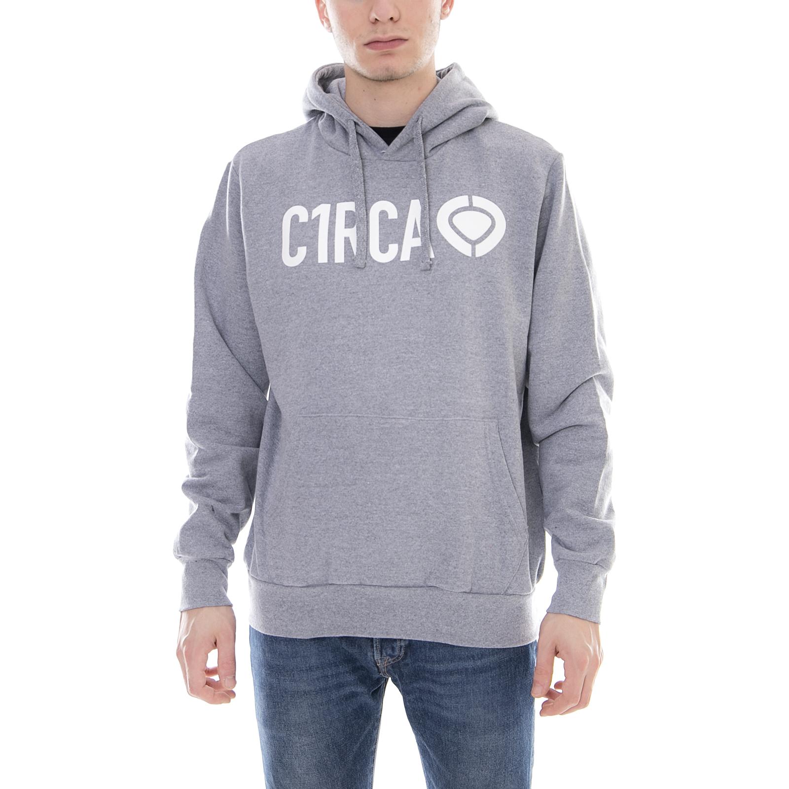 Us under armour af icon fz loose fit hoodie blue grey S M L XL 2XL 3XL RRP £65
