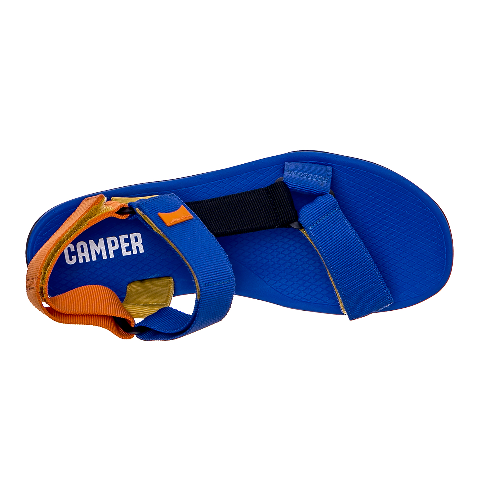 Camper-Sandali-Match-Multicolor
