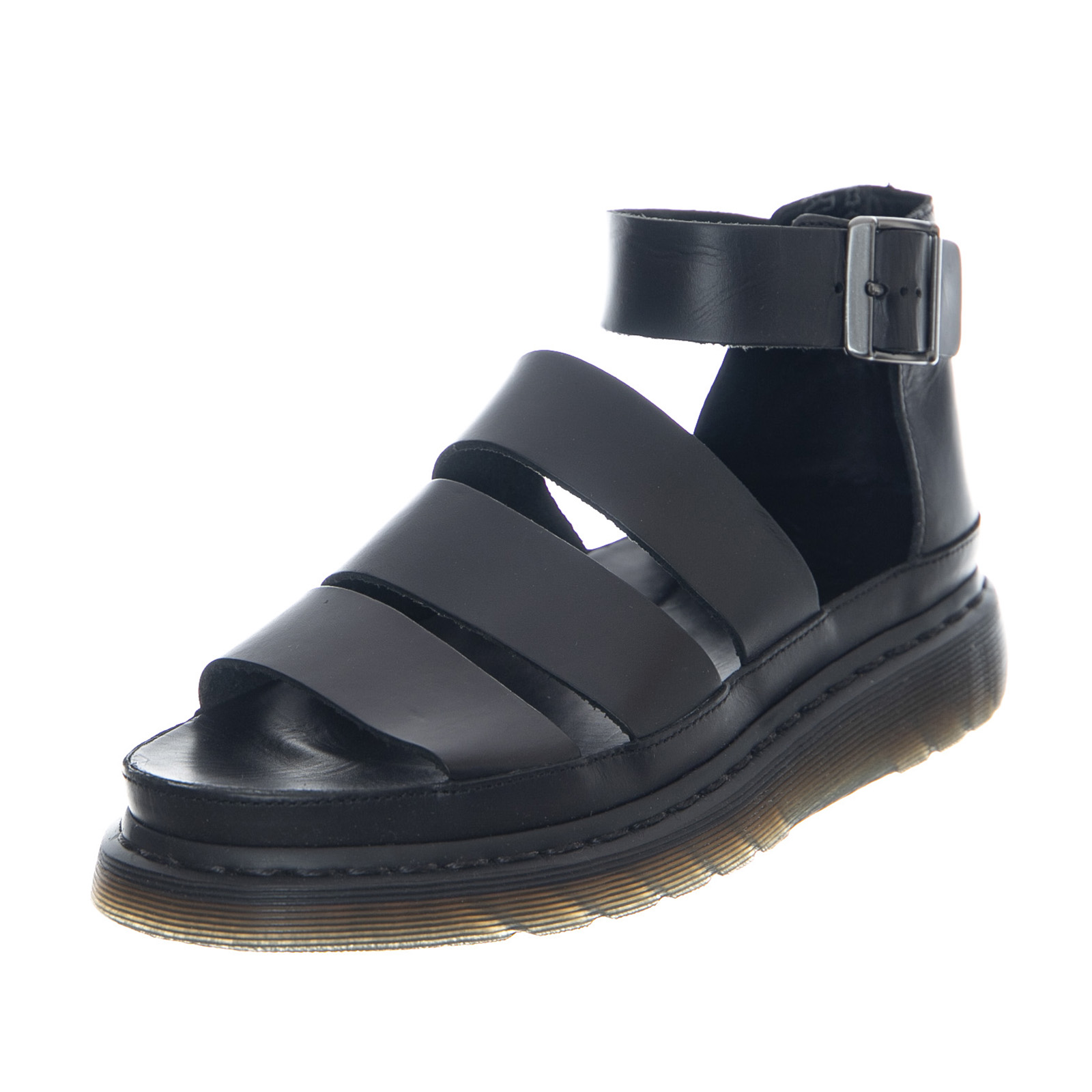 302b570463c1 Dr.Martens Clarissa Brando Black - Women s Sandals Black