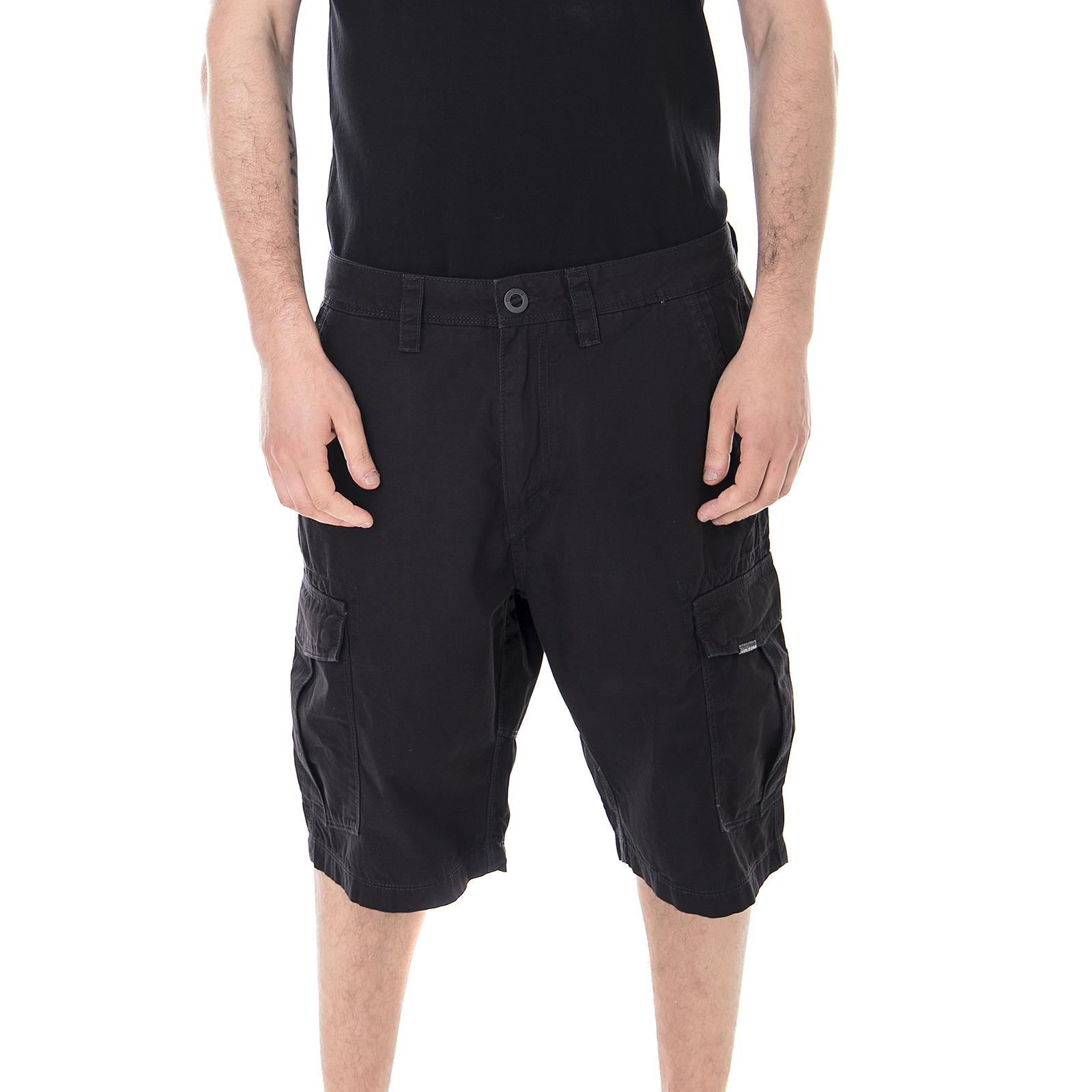 Volcom-Shorts-Miter-Ii-Cargo-Short-Black-Nero