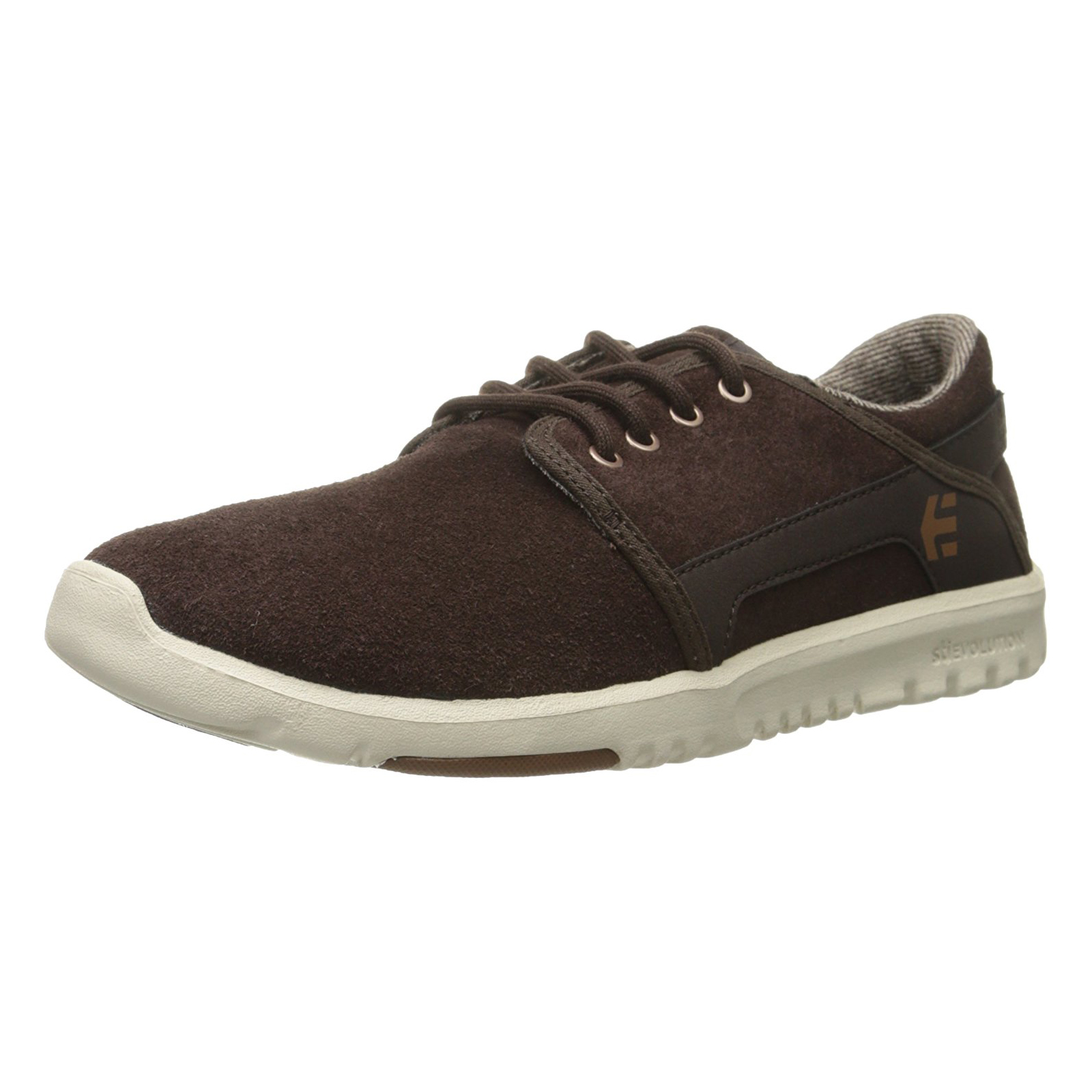 Etnies Sneakers Scout Dark Brown Marrone