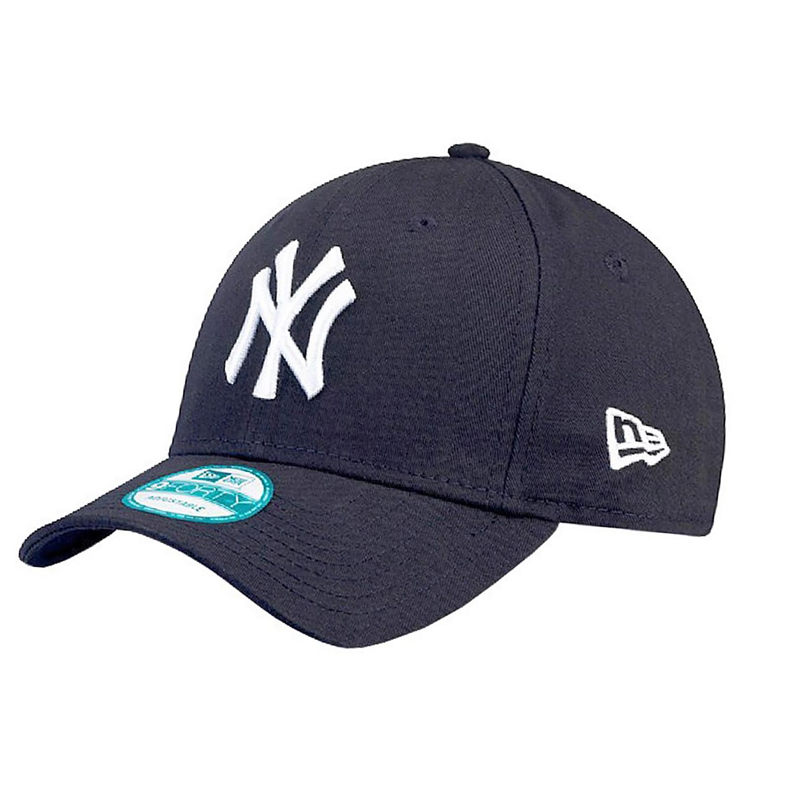 NEW ERA Cappelli 9Forty League Basic Ny Yankees 0fd69bae4f48