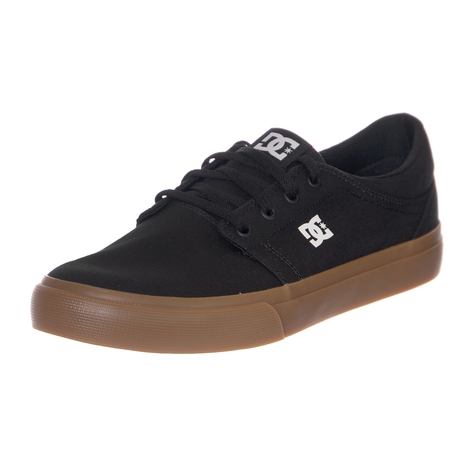 c33898faa06 Dc Sneakers DC Shoes Trase Tx Black Gum Black