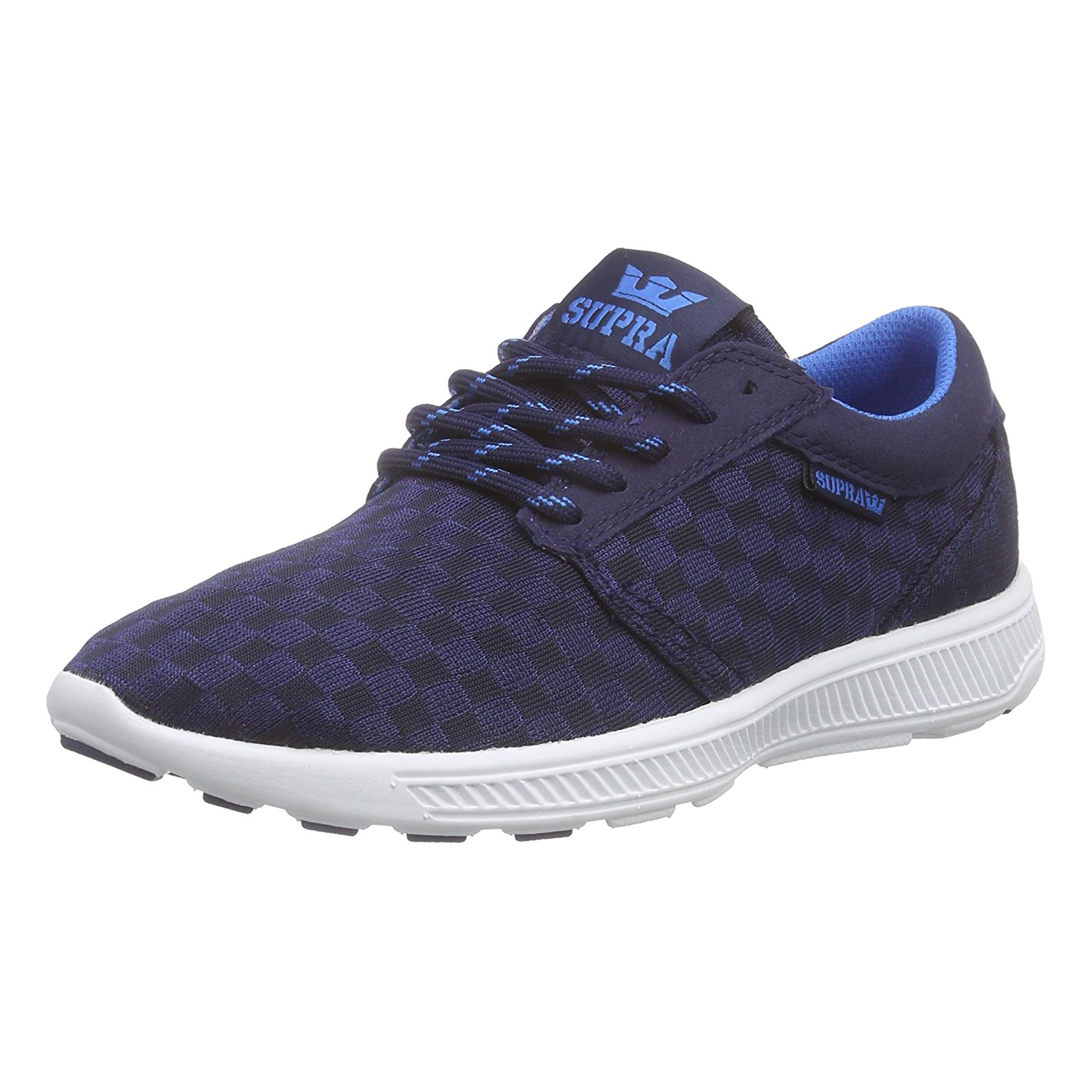9ff192d1d121 SUPRA Men s Hammer Run Running Shoe 10 for sale online