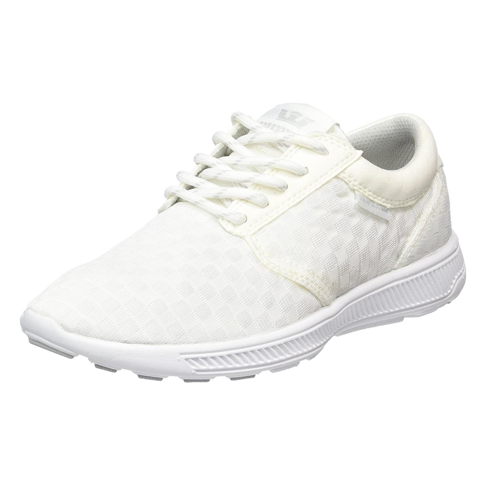 Messieurs / Dames Sneakers Supra Sneakers Dames Hammer Run-White-White Wht Bianco Conception innovante Très apprécié et apprécié par le public de consommateurs Tendance Personnalisation a293c4