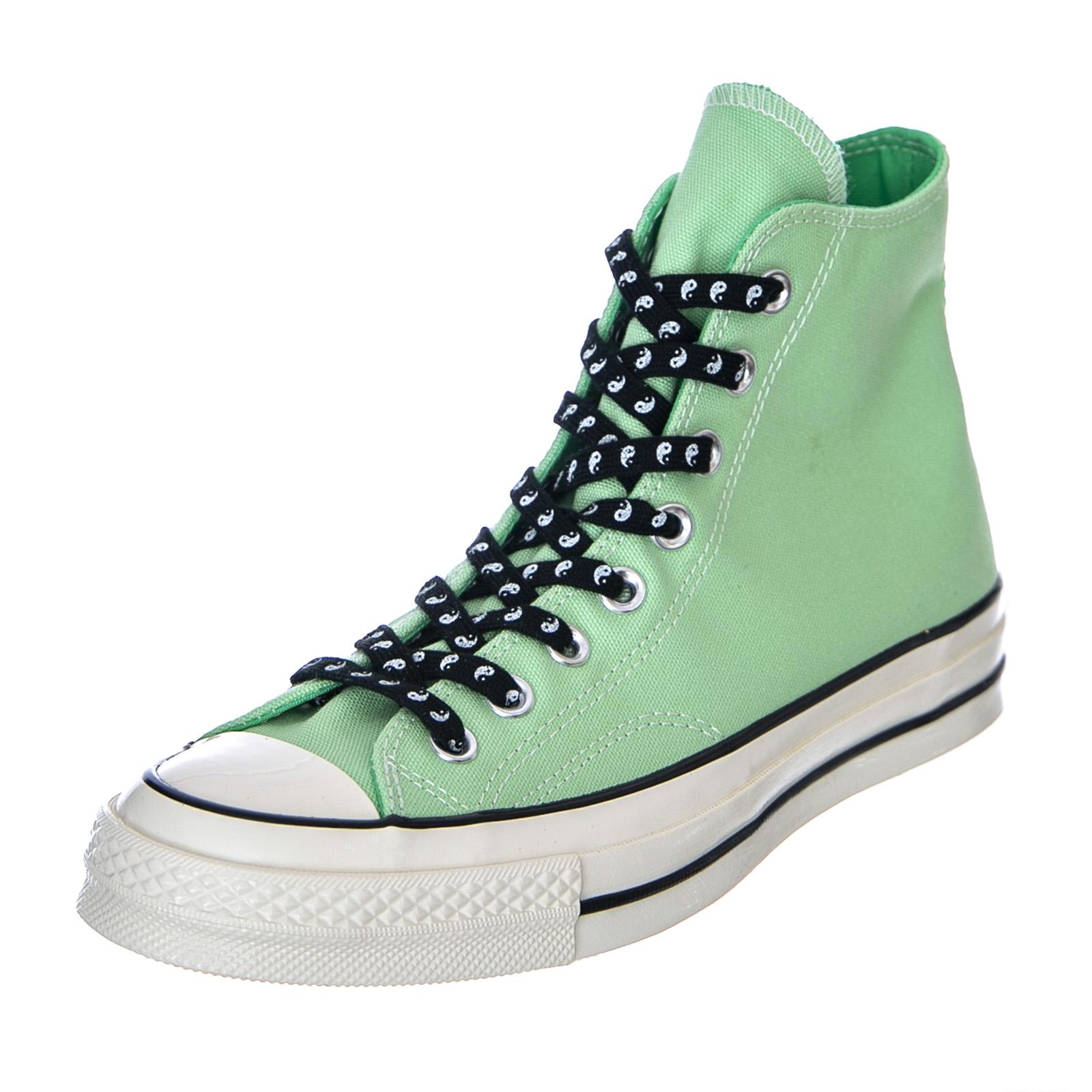 converse verde donna