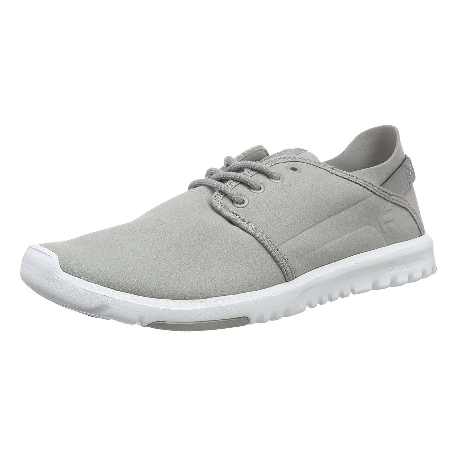 Etnies Sneakers Scout Grey Light Grey grey