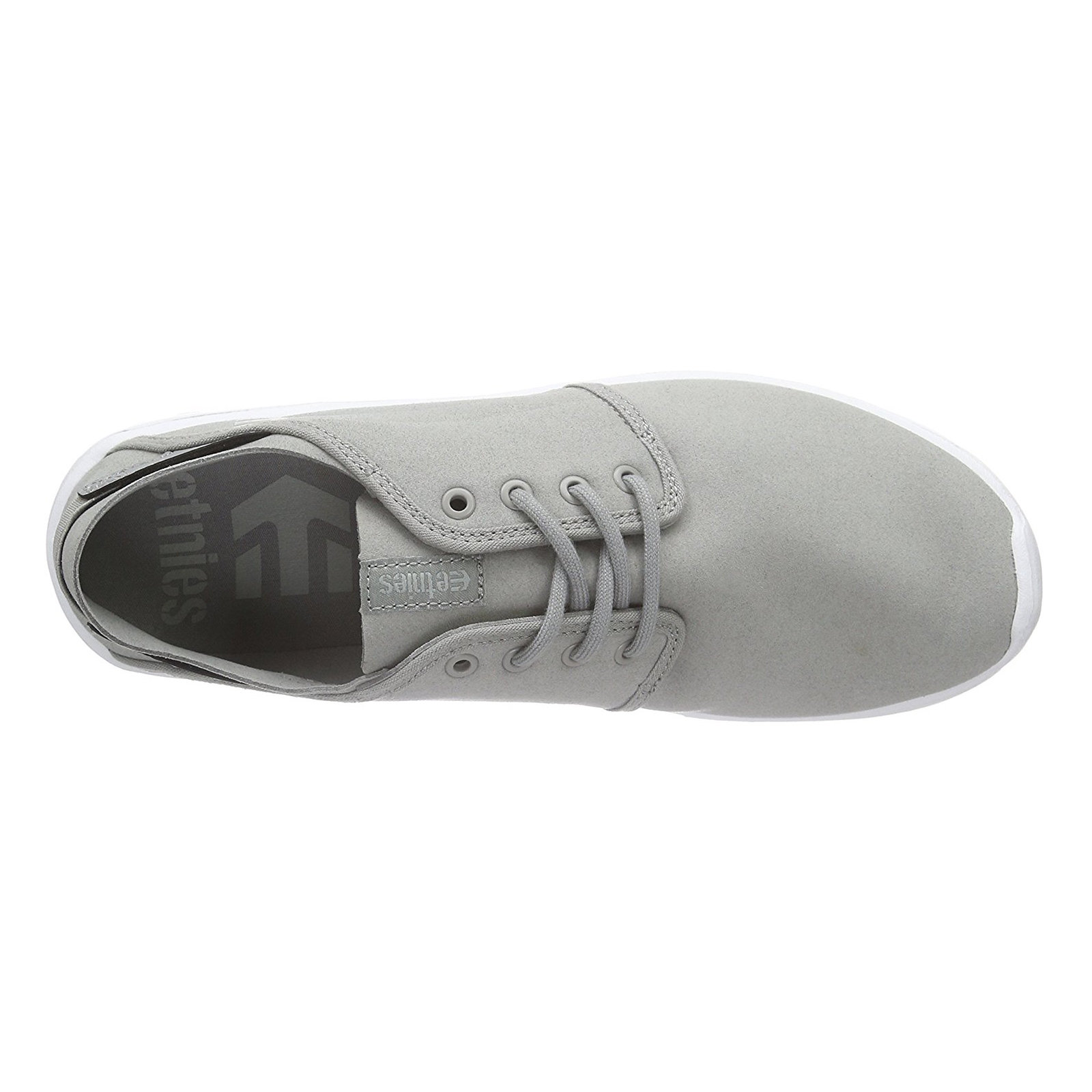 Gris Sneakers Etnies Clair Grigio Gris Scout Eg88xqSw