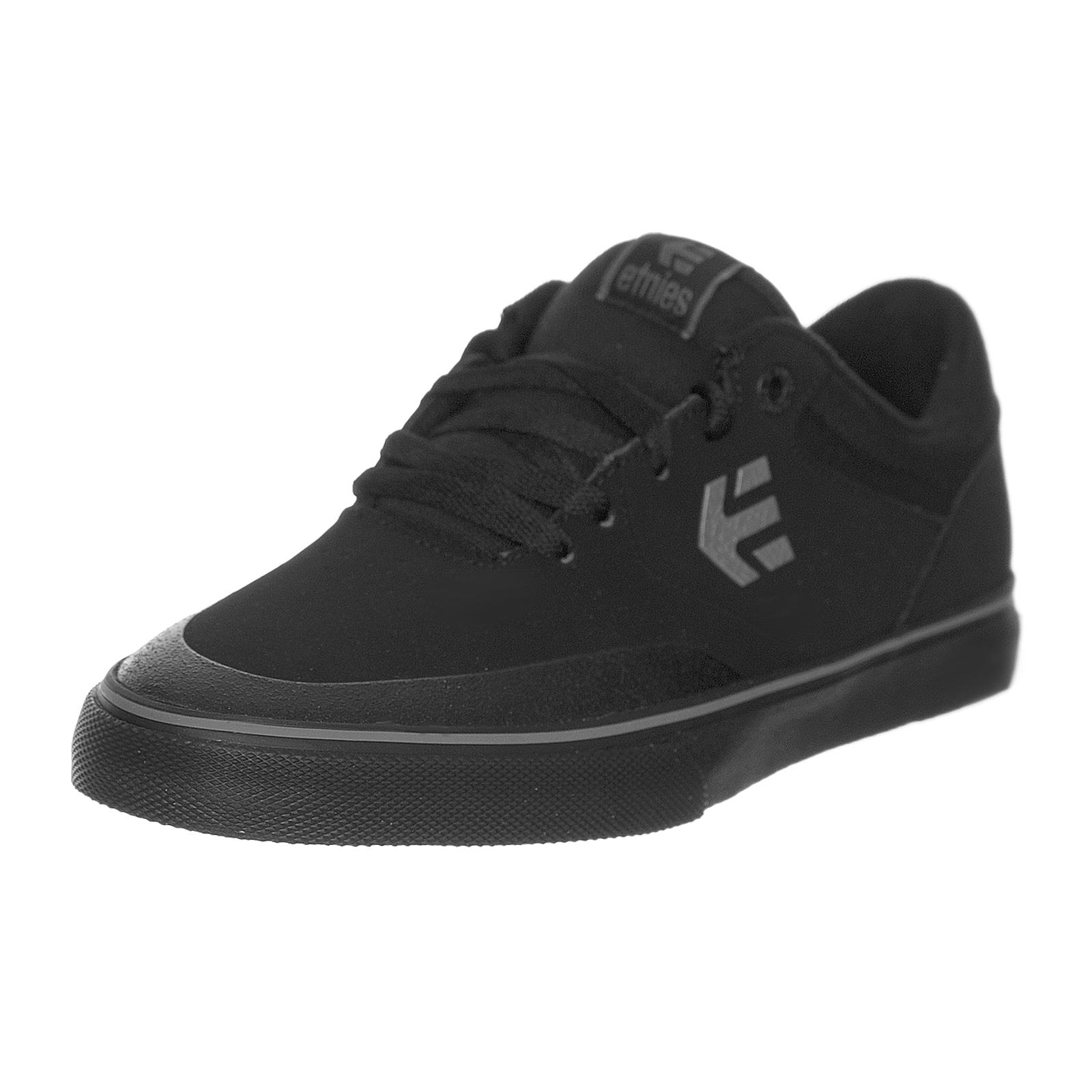 Etnies zapatillas Marana Vulc negro Dark gris negro