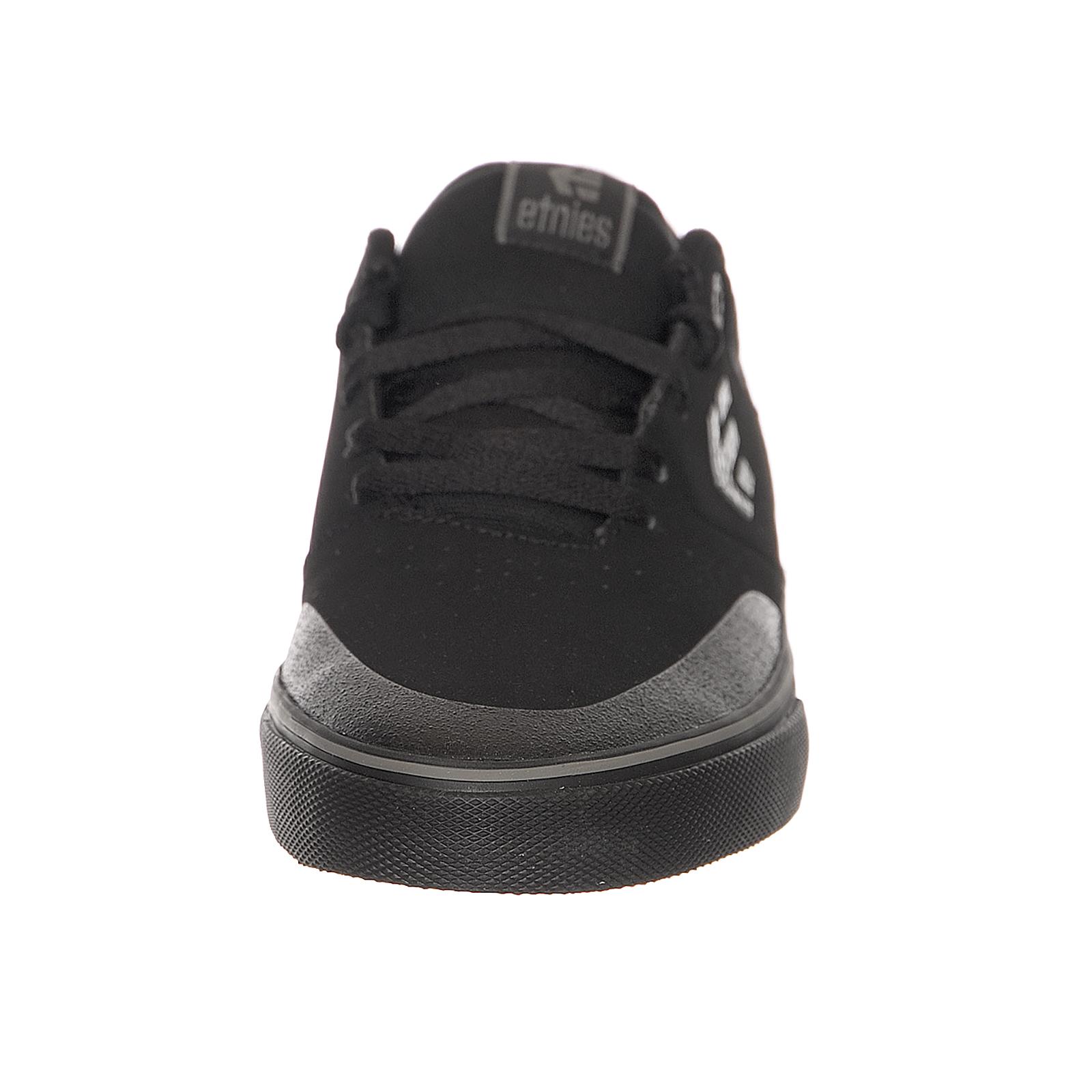 Etnies Sneakers Marana Vulc Black/Dark Grey Nero Nero Nero 8fd8fd