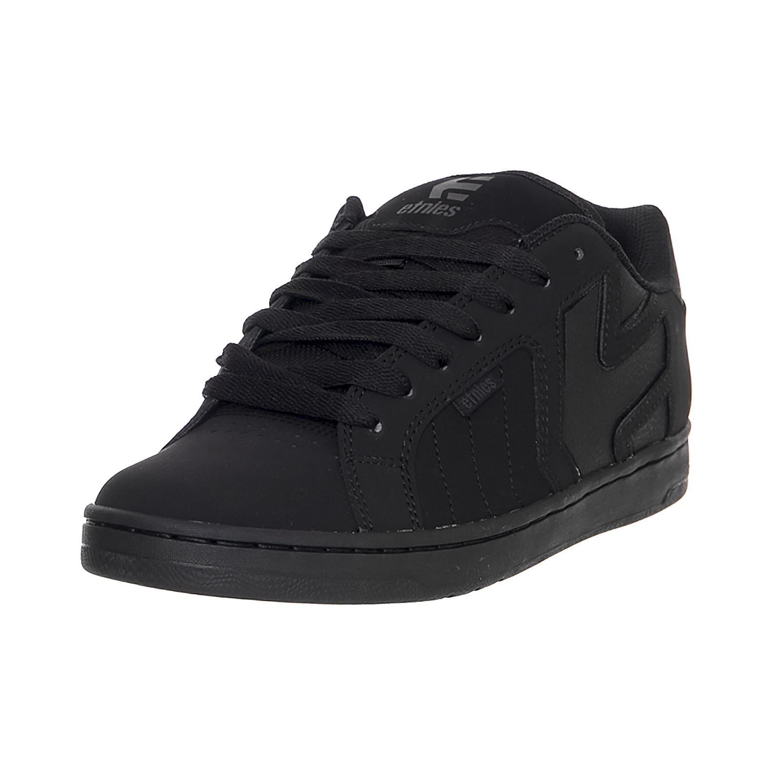 Etnies Turnschuhe Fader 2 black/black/black schwarz