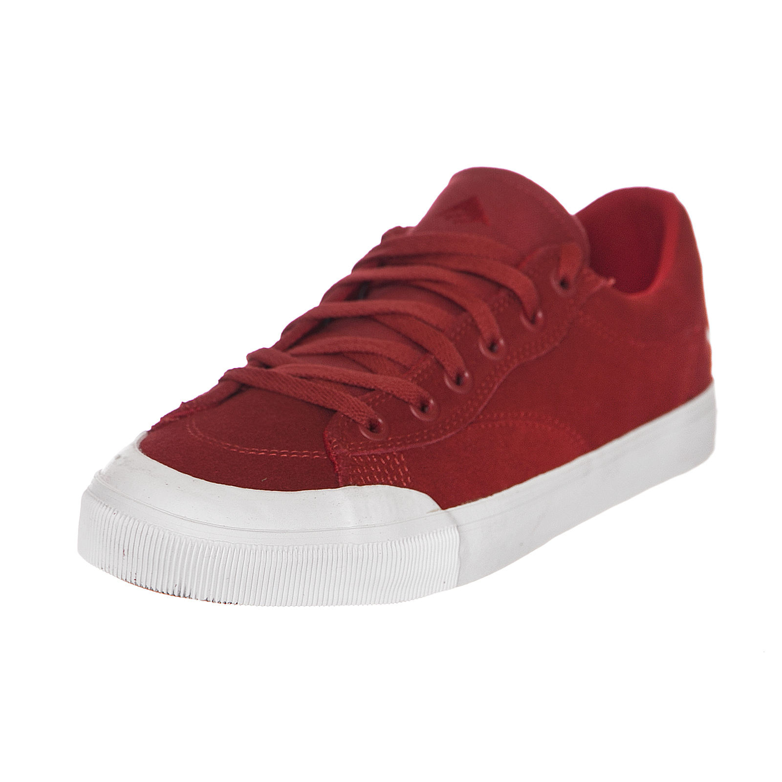 EMERICA Sneakers Indicator Low Red White Red