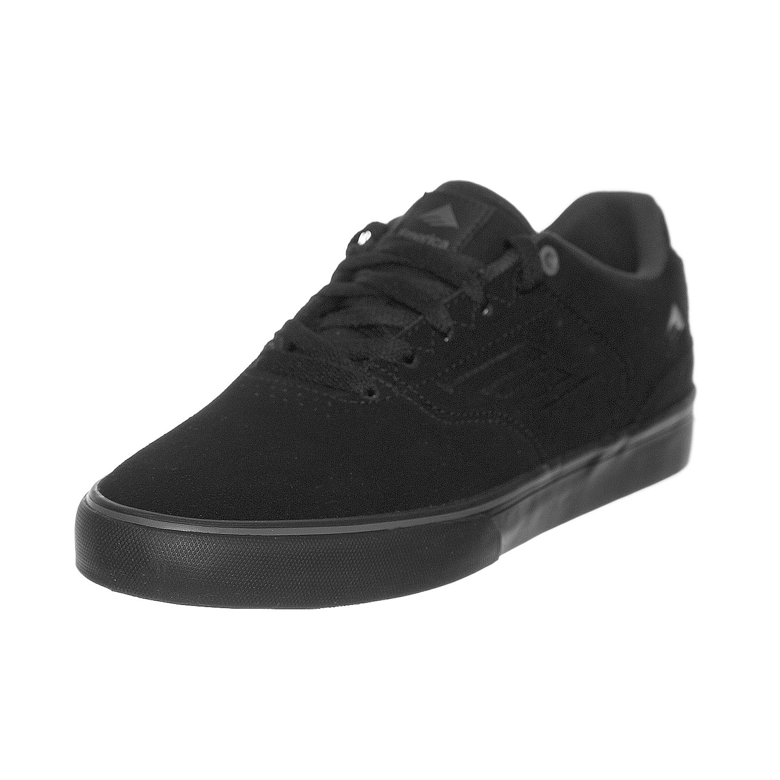 Emerica Sneakers The Reynolds Low Vulc Black Black Grey black