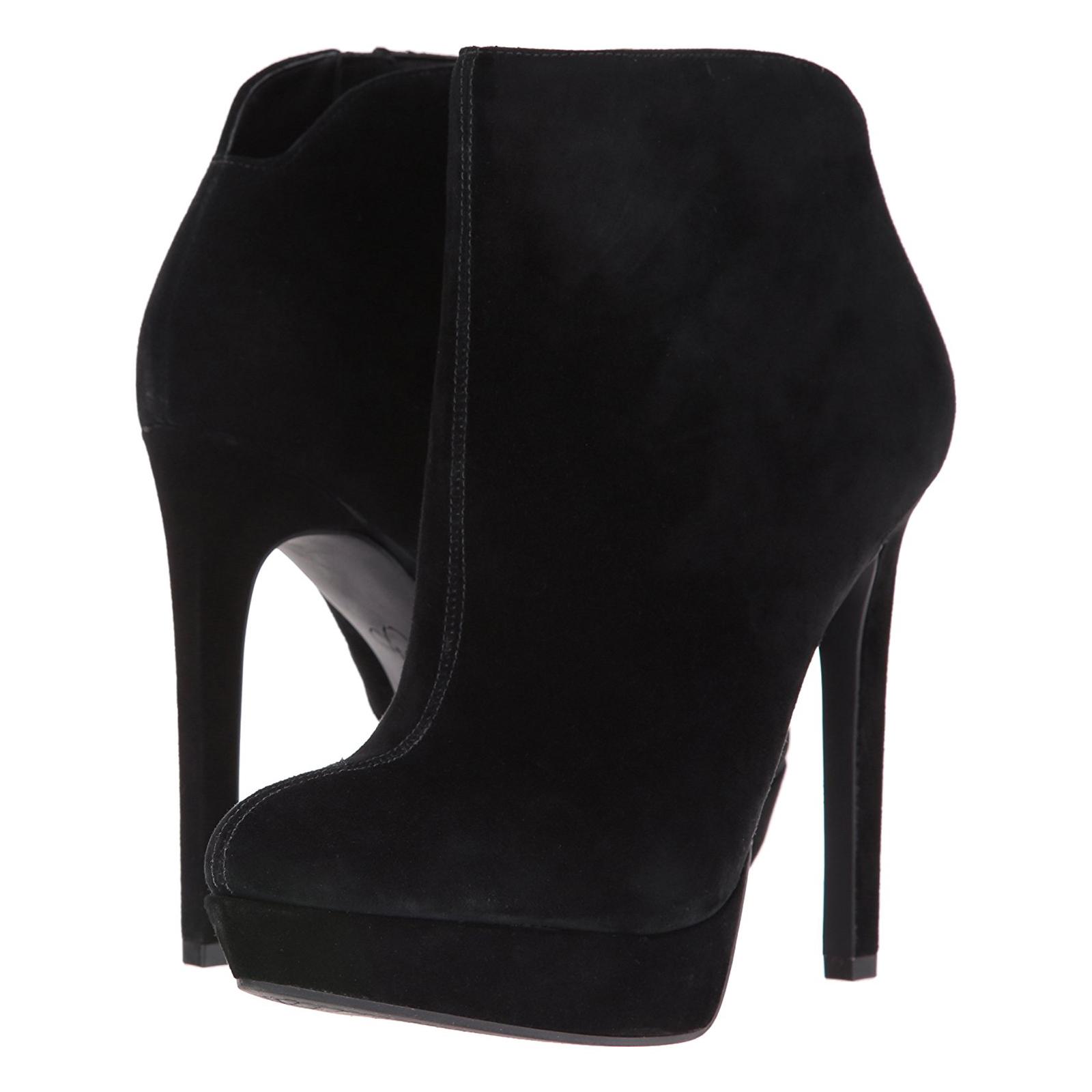 Jessica Simpson Stivali Zamia Black Nero