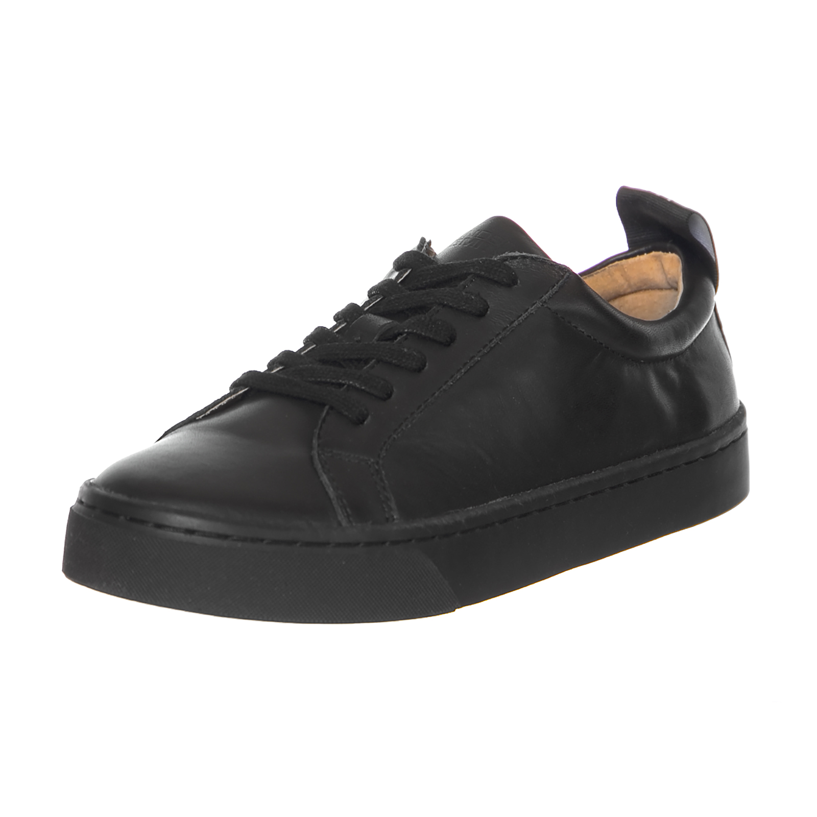 Windsor Smith Zapatillas Estepa Black Negro